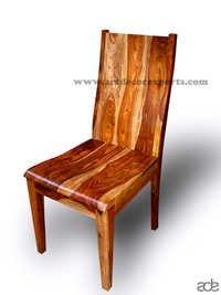 Vintage Rosewood Chair