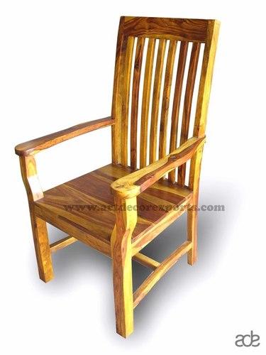Modern Rosewood chair