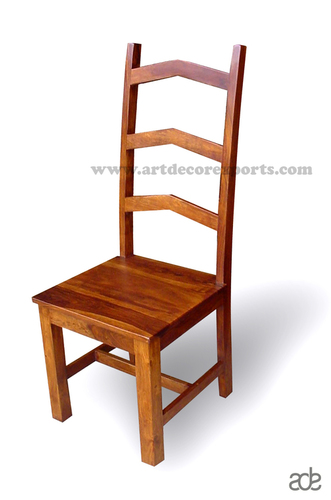 Rosewood Chair Painted Finish