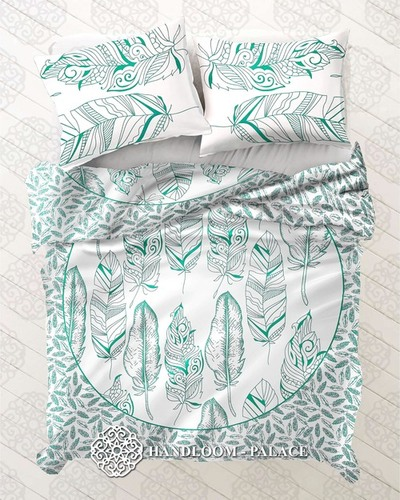 Cotton Quilt Cover Set