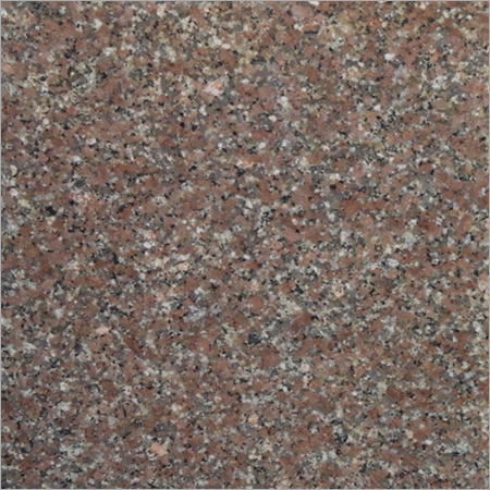 Peach Pink Granite