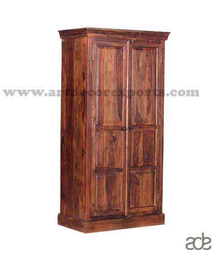Rosewood Vintage Almirah