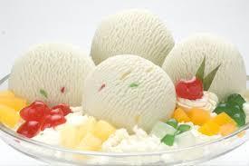 Tutti Frutti Icecream Flavor
