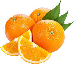 Orange Flavor