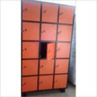 15 Locker Cupboard