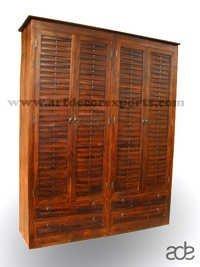 Rosewood Cupboard