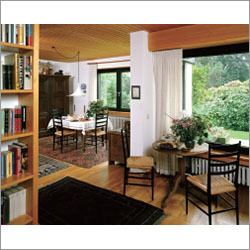 60 Side Hung Window
