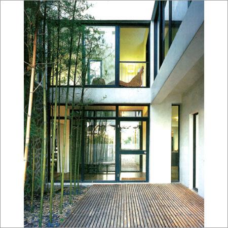 60C Side Hung Window