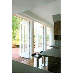 65A Side Hung Door & Window