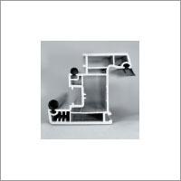 PVC Plastic Profiles