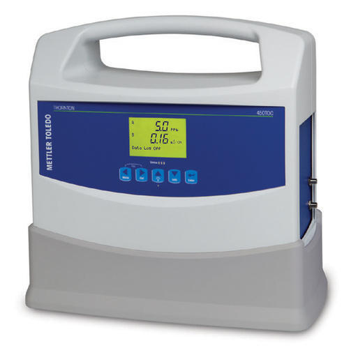 Portable TOC Analyser