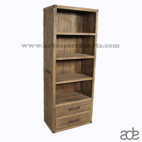 Rosewood Book Shelf