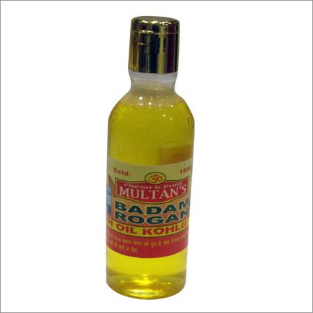 Pure Edible Oils