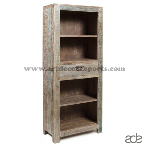Rosewood Book Shelf