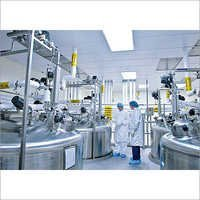 Industrial Clean Rooms