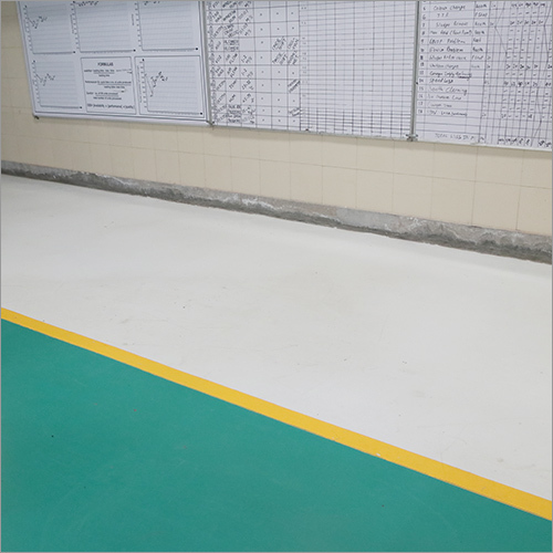 Floor Water Proofing Services