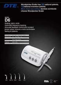 DTC D6
