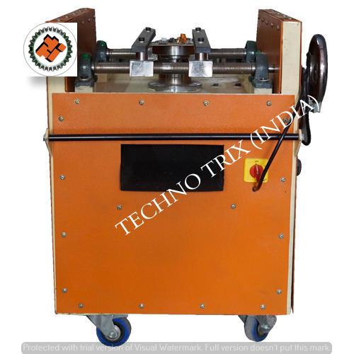 Pcb Lead Cutting Machine