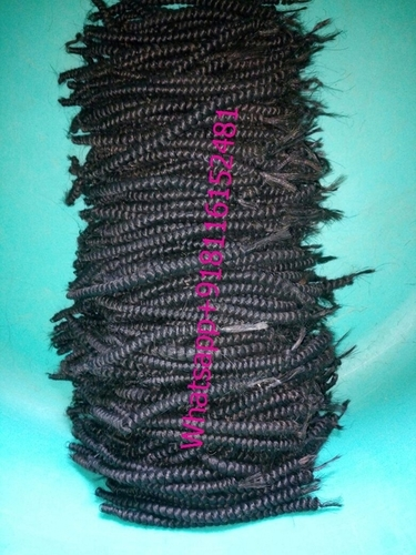 Bulk Role Curly