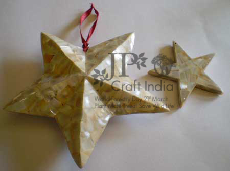 Christmas Hangings Stars