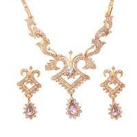 Royal Queen Necklace