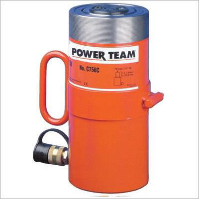 PowerTeam C Series Cylinders