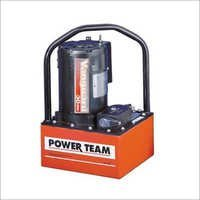 Power Team PE Series Electric Pumps