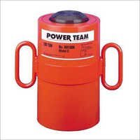 PowerTeam RH Series Double acting Hollow Cylinders