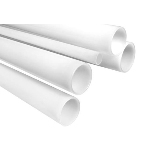 PVDF Pipes & Fittings