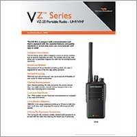 Vertex Standard VZ20