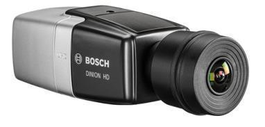 BOSCH IP ultra 8000 12MP Box Camera NBN-80122