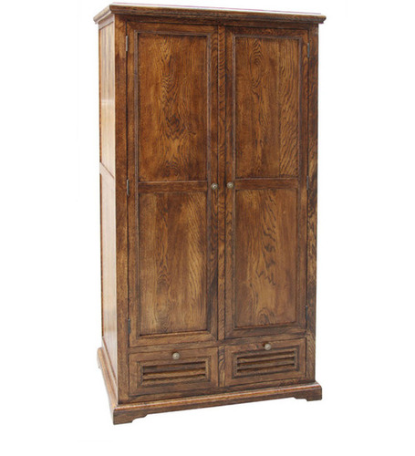 Forest Wood Handmade Armoire