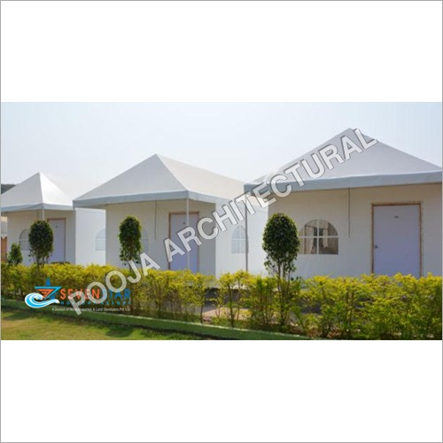 Tensile Membrane Roofings