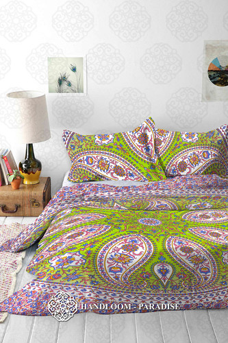 Donna Duvet Comforter Set