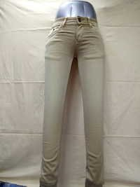 Dark Phone Color Ladies Jeans