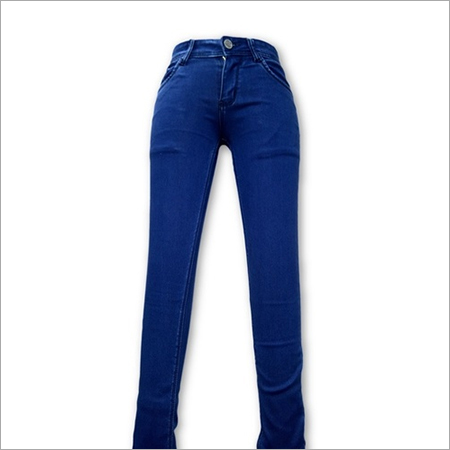 DX Color Ladies Jeans