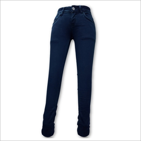 Morpitch Color Ladies Jeans