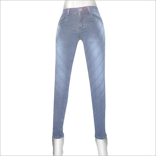 DX Pattern Jeans