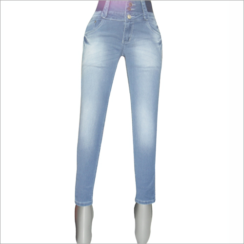 Narrow Ladies Jeans