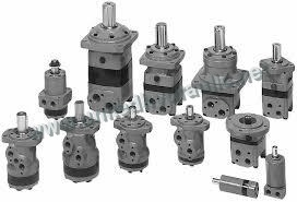 Danfoss Hydraulic Motor & Pumps