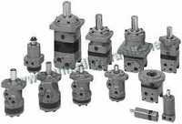 Sauer-Danfoss Piston Pumps And Motors