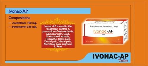 IVONAC-AP TABS