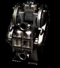Heavy Duty Ball Valve Pumps