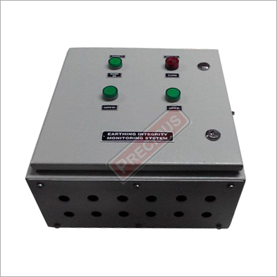 Earthing Integrity Monitoring Stand Alone System