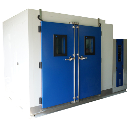 Walk In Environmental Test Chamber