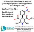 1-Benzyl-3-hydroxypiperidine