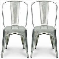 Metal Tolix Chair