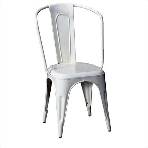 Restaurant Style Tolix Metal Chair