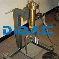Watertight Propeller Dynamometer
