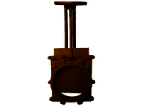 Industrial Pulp Valves
